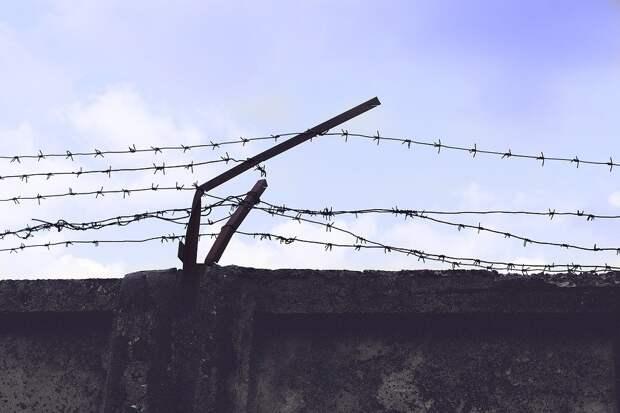 В колонии под Курганом убили заключенного