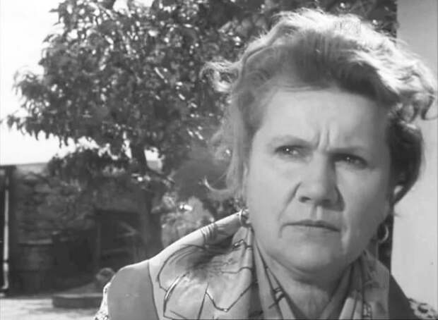 Поэма о море актриса, кино, народная артистка СССР