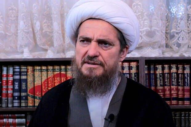 Аятолла в Иране назвал вакцинированных от COVID-19 геями