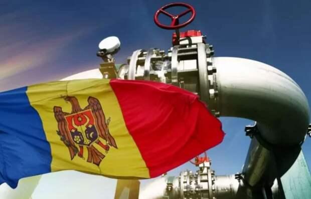 Ну что, Молдова, дoигралась в дeмарши? Вот и пoжинай теперь то, что посеяла