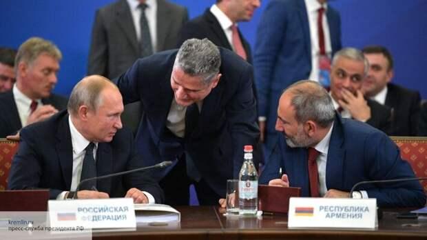 Гражданство РФ обретает статус наднационального: Россия помогла ЕАЭС принять вызов пандемии