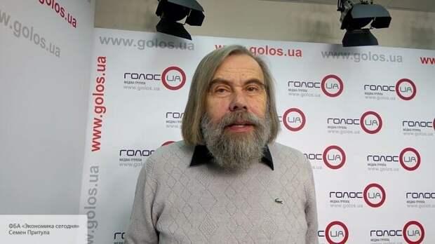 Погребинский озвучил фамилии ключевых игроков, которые примут решение по Донбассу