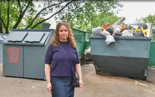Волонтер из Отрадного поделилась лайфхаками, как избавиться от строительного мусора