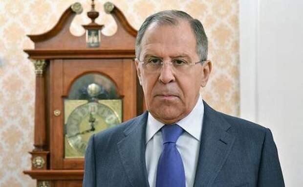 Глава МИД РФ Лавров провел разговоры с главами МИД Киргизии и Таджикистана