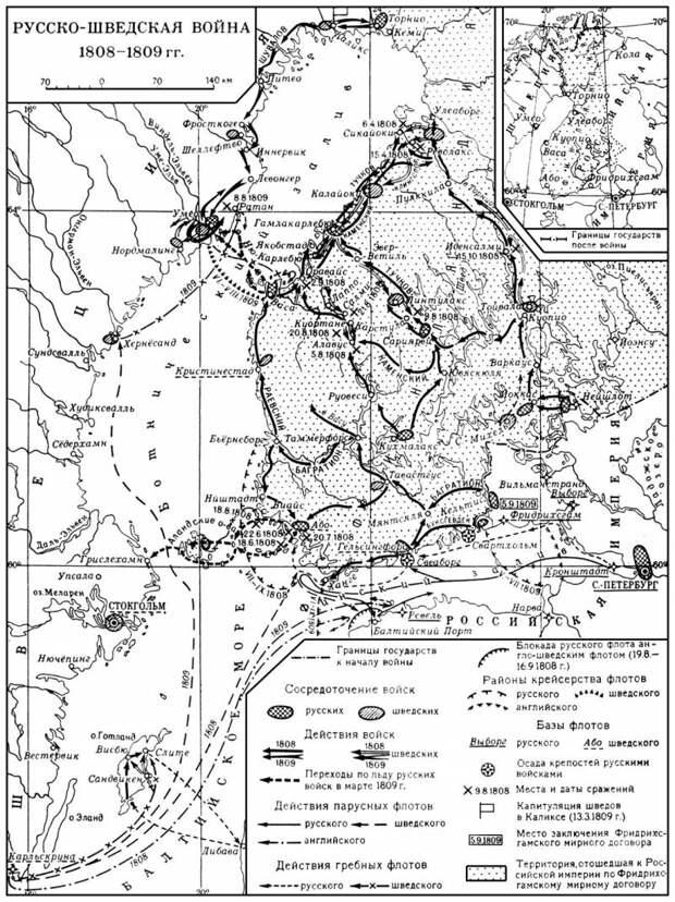 Ледовый поход русской армии