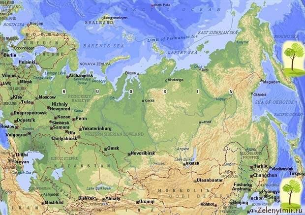 Устрашающий вулкан Малый Семячик с кислотным озером. Камчатка, Россия - 12