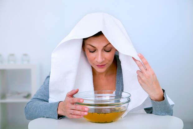 Как вывести мокроту из легких? | Журнал Домашний очаг