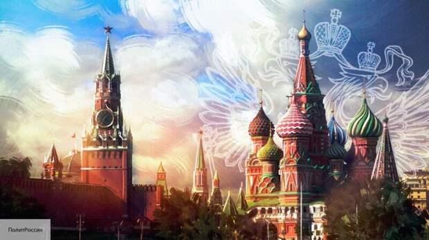 Sohu назвало козырь России в геополитической войне с США