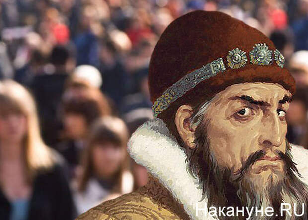 Запад создал Ивану Грозному имидж тирана, чтобы отвлечь европейцев от инквизиции - Патрушев