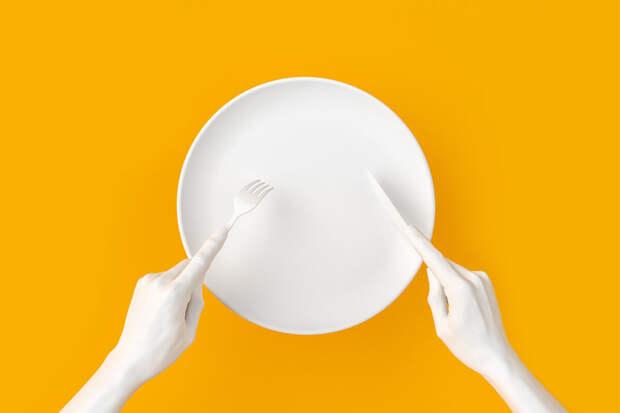 Однодневное голодание — мощное оздоровительное средство