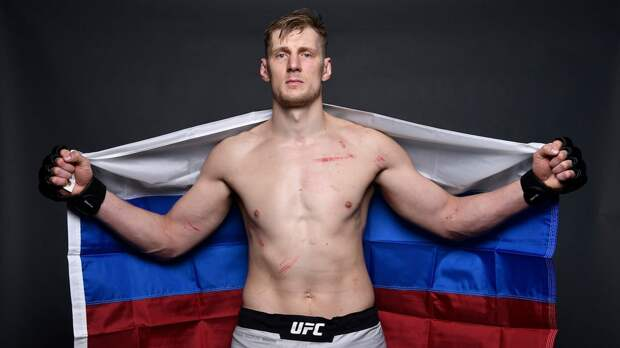 Шлеменко: «Волков будет чемпионом UFC, это только вопрос времени»