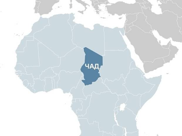Армия Хафтара приведена в боеготовность из-за убийства президента Чада