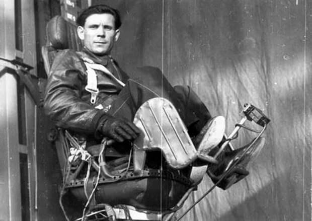 3 неожиданных теории о том, что Гагарин не был первым в космосе