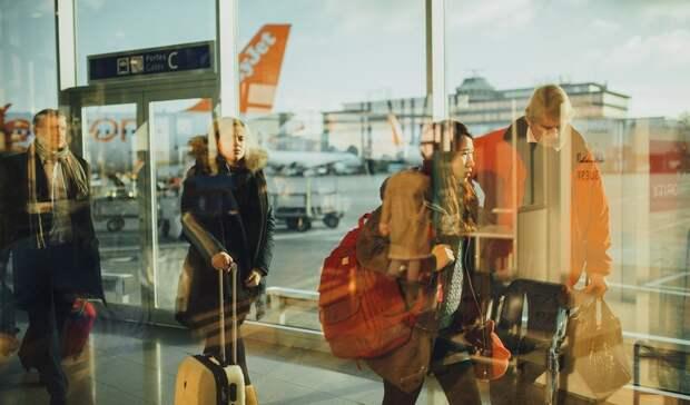 Еще в семь стран разрешены перелеты из Екатеринбурга