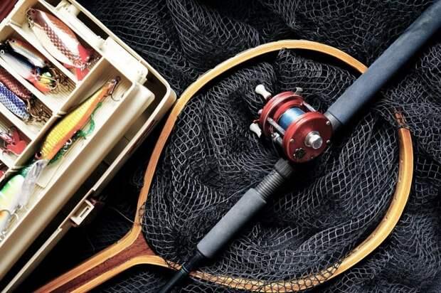 В Прибрежном проезде пройдет урок по точному забросу рыболовного крючка