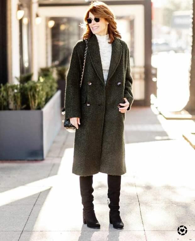 Базовый гардероб для женщин 40-50 лет: 10 самых трендовых примеров осени 2020