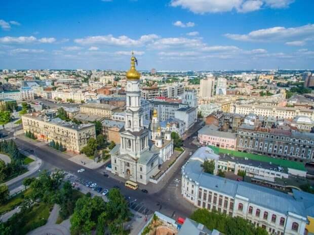 Жительница Харькова высказалась о президентстве Владимира Зеленского