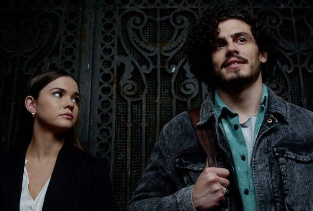 Good Trouble EP on Gael's Bombshell, [Spoiler]'s Return and More Twists