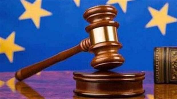 Nord Stream 2 суд