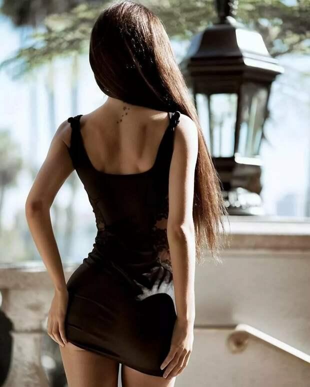 Зачем женщине модельная внешность?