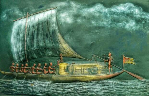 Открыли ли Америку древние римляне?