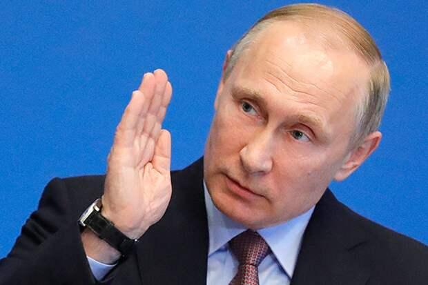 Путина терпеть больше не будут. Нависла новая угроза над Кремлем – считает эксперт