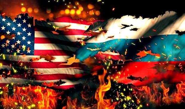 Корпорация Rand открытым текстом озвучила уже идущие пункты войны с Россией