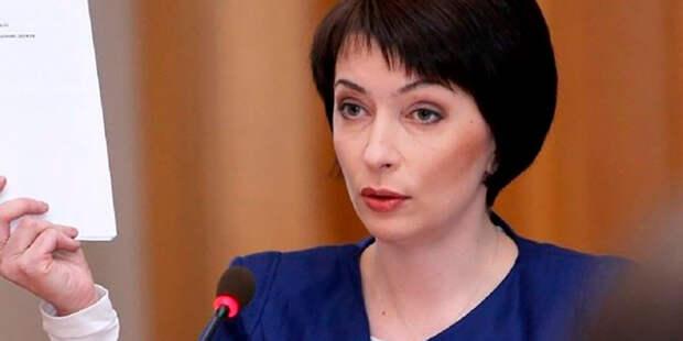 «Донбассу некуда возвращаться»: Лукаш объяснила незаинтересованность власти в мире на Донбассе