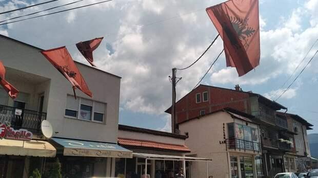 Албанская полиция допрашивает сотрудников отеля после гибели четверых россиян