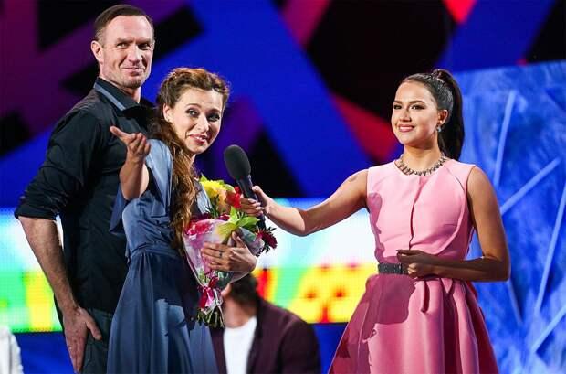 «Этот танец смотришь с замиранием». Тарасова и Загитова — о номере Тодоренко и Костомарова в «Ледниковом периоде»