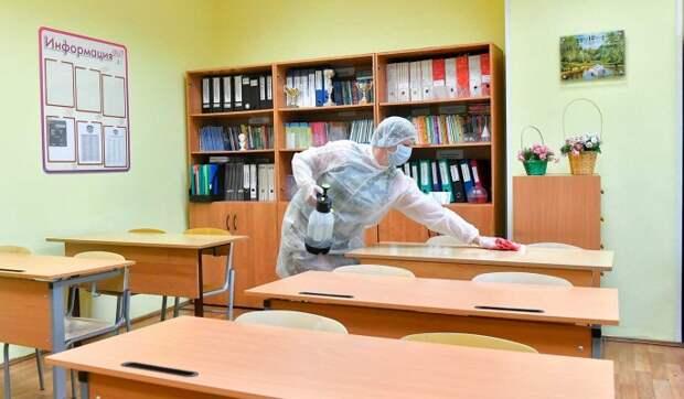 В Москве отменили дистанционное обучение для школьников – подробности