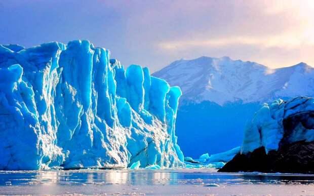 Что мы на самом деле не знаем об Антарктиде?