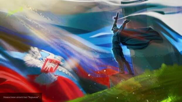 Появились уточнения по закрытию границы между ДНР и ЛНР