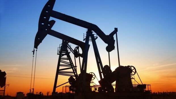 Нефть может подорожать до$183 к2050 году