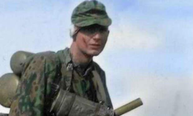 Солдаты Рейха во Вьетнаме: сменили флаг и снова на фронт