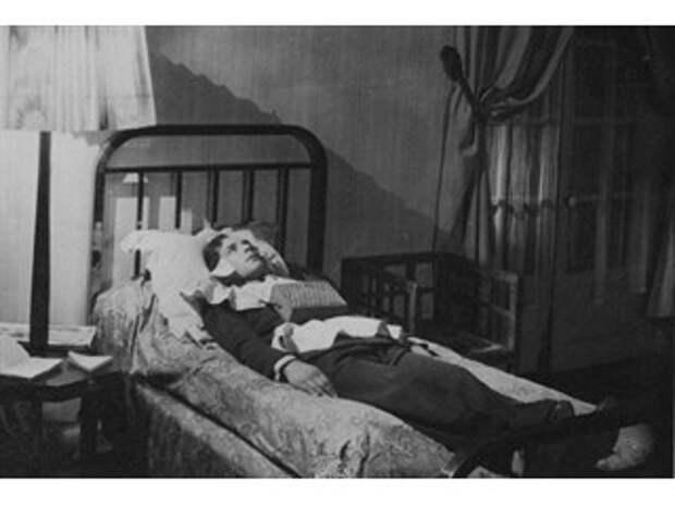 Летаргический сон Ивана Качалкина: как русский крестьянин проспал 22 года