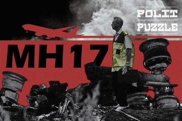 Стало известно, почему голландцы «забыли» про обломки «Боинга» MH17 у села Грабово