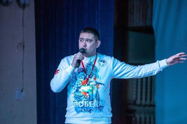 Молодежный парламент Ижевска возглавил учитель истории