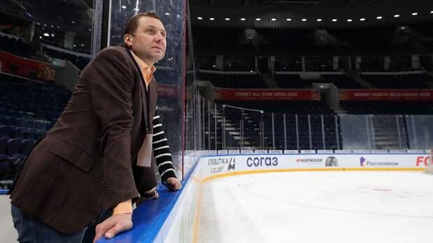 Морозов: «КХЛ продолжает открывать новые имена, и, я уверен, преподнесет еще немало сенсаций»