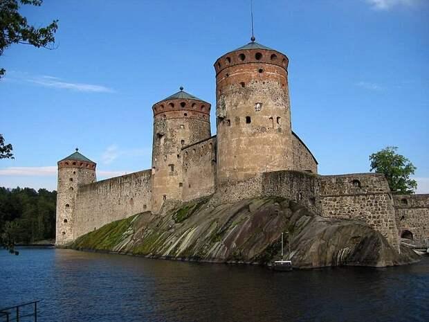 Как Елизавета Петровна вернула Швеции Финляндию, завоеванную русским оружием