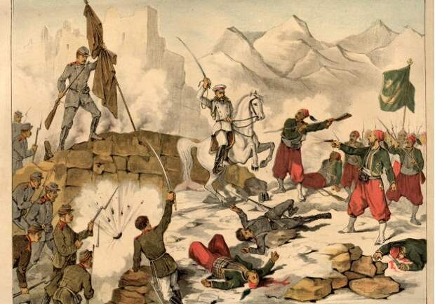 Осада Плевны: почему забыли о самой тяжелой победе русской армии
