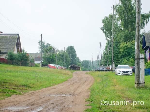 В Удмуртии выдали первую сельскую ипотеку