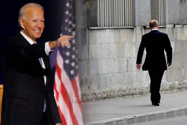 Biden-Putin-Out