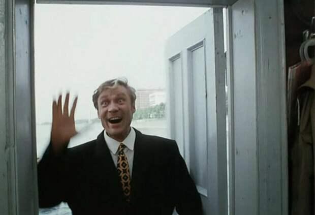 """Прионежский городок и черноморское побержье. Где проходили съемки комедии """"Любовь и голуби"""""""