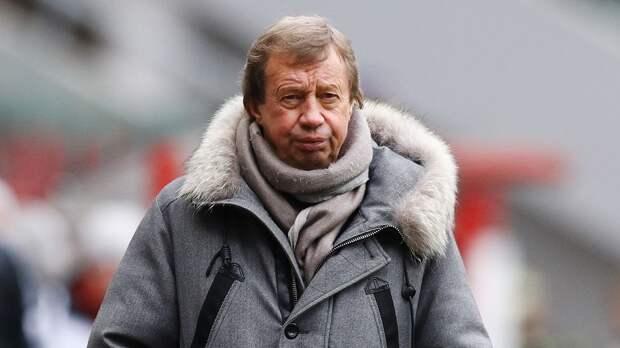 Семин: «Развивать на «Мордовия Арене» другие виды спорта, а не футбол — это полнейшая глупость»