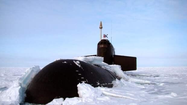 Американские военные завидуют российским подводникам