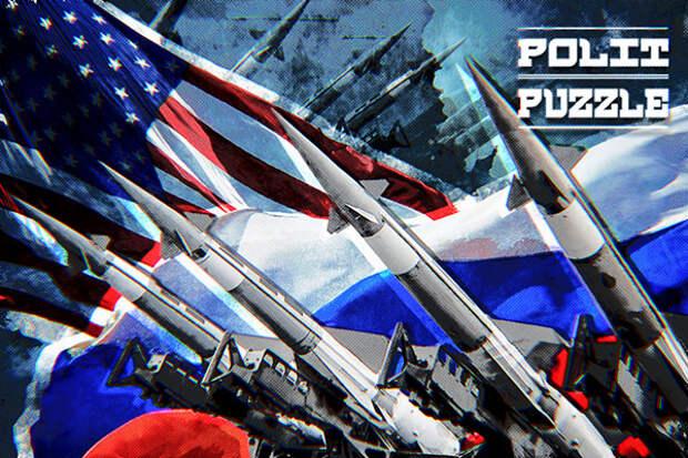 Сатановский раскрыл американскую схему скрытой подготовки удара по РФ
