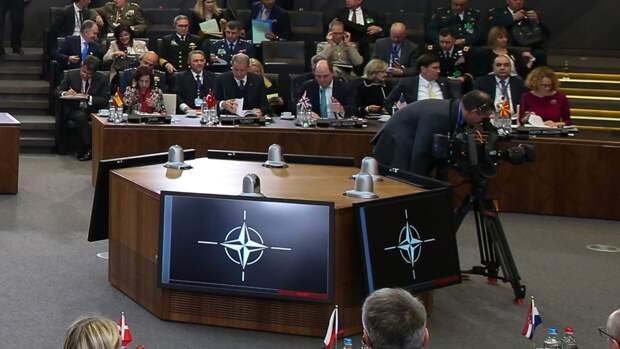 Генерал НАТО признал понтонную переправу русским изобретением