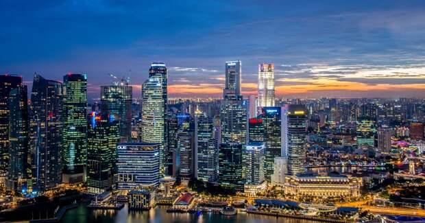 Сингапуру нужны кадры для бума e-commerce