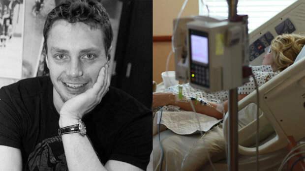 Иван Ткаченко из «Локомотива» или «Какой бывает благотворительность»